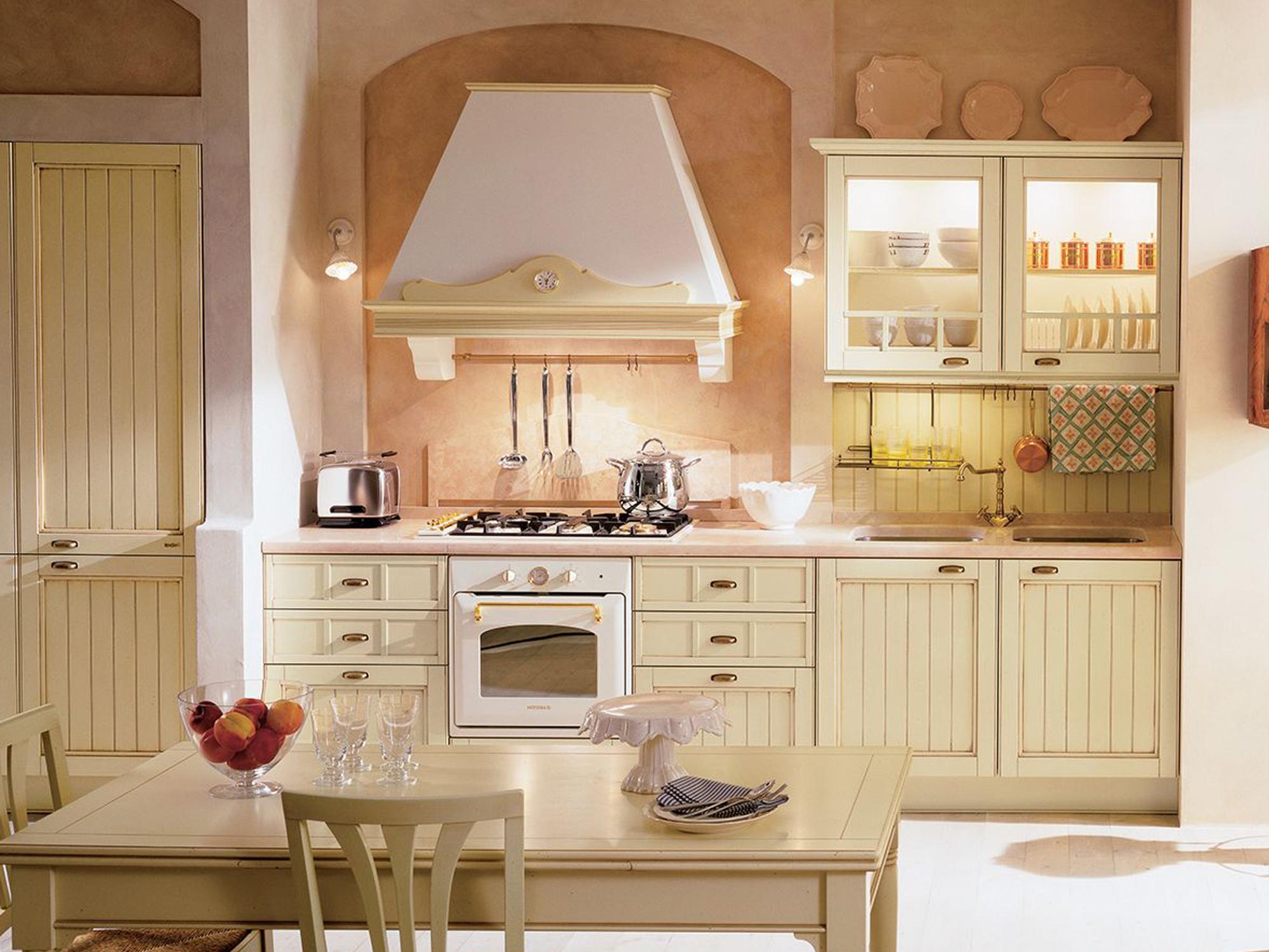 Cucine febal casa lecce le cucine febal nel salento - Cucine febal classiche ...