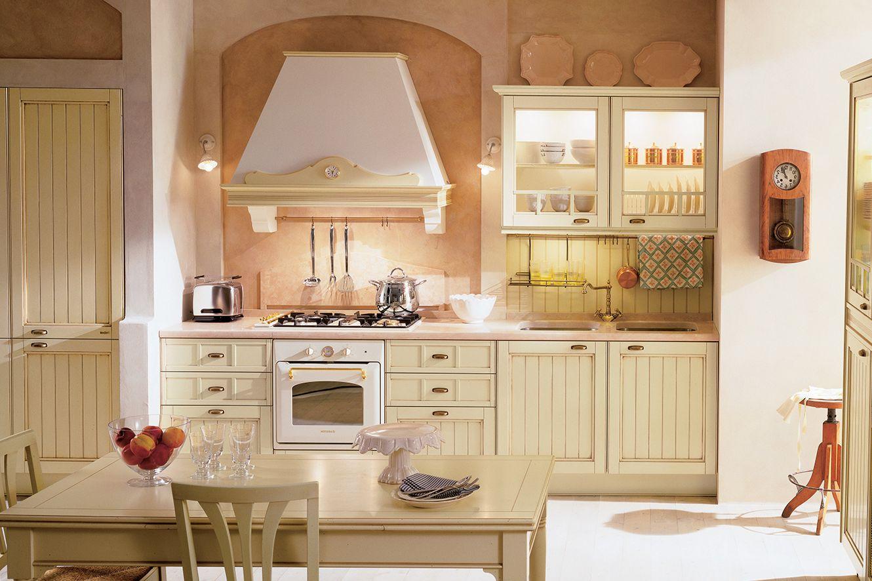 Aida cucina febal lecce febal casa lecce - Cucine classiche febal ...