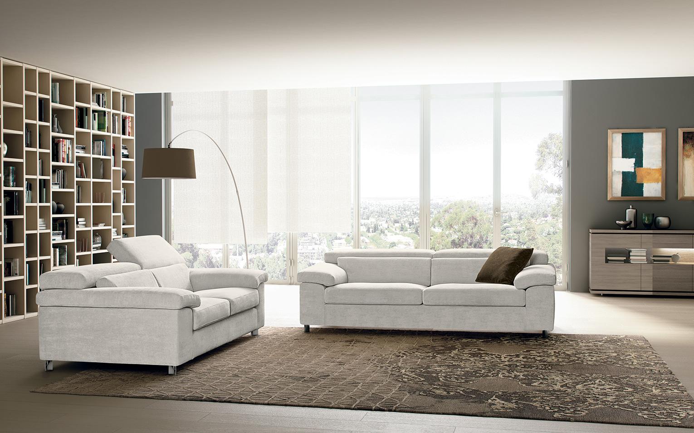 Cheto appix luce divano febal lecce febal casa lecce - Febal cucine spa ...