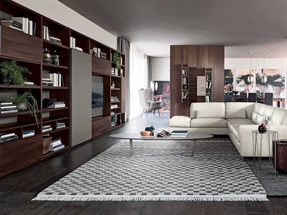 live contemporary caffè lux soggiorno febal lecce - febal casa lecce - Soggiorno Febal 2