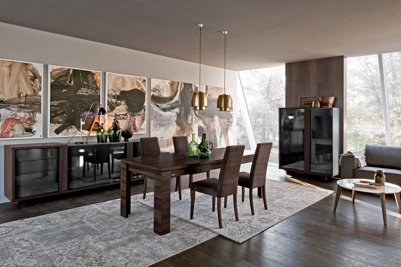 live contemporary soggiorno febal lecce - febal casa lecce - Soggiorno Febal 2