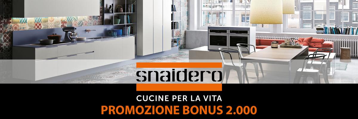 Cucine Snaidero Lube e Scandola Lecce by Abitare Pesolino