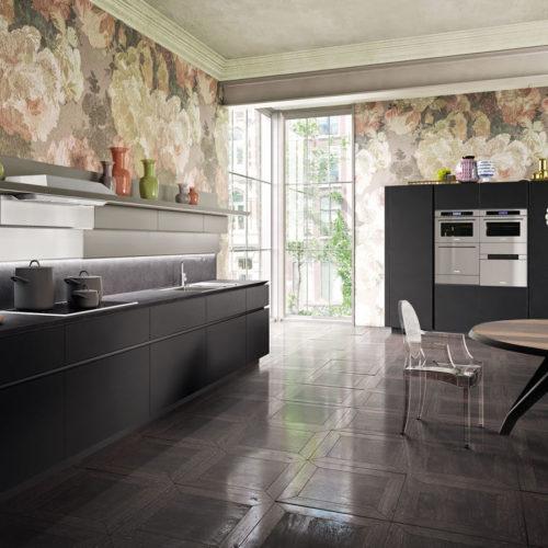 Cucina Snaidero Idea Abitare Pesolino Lecce