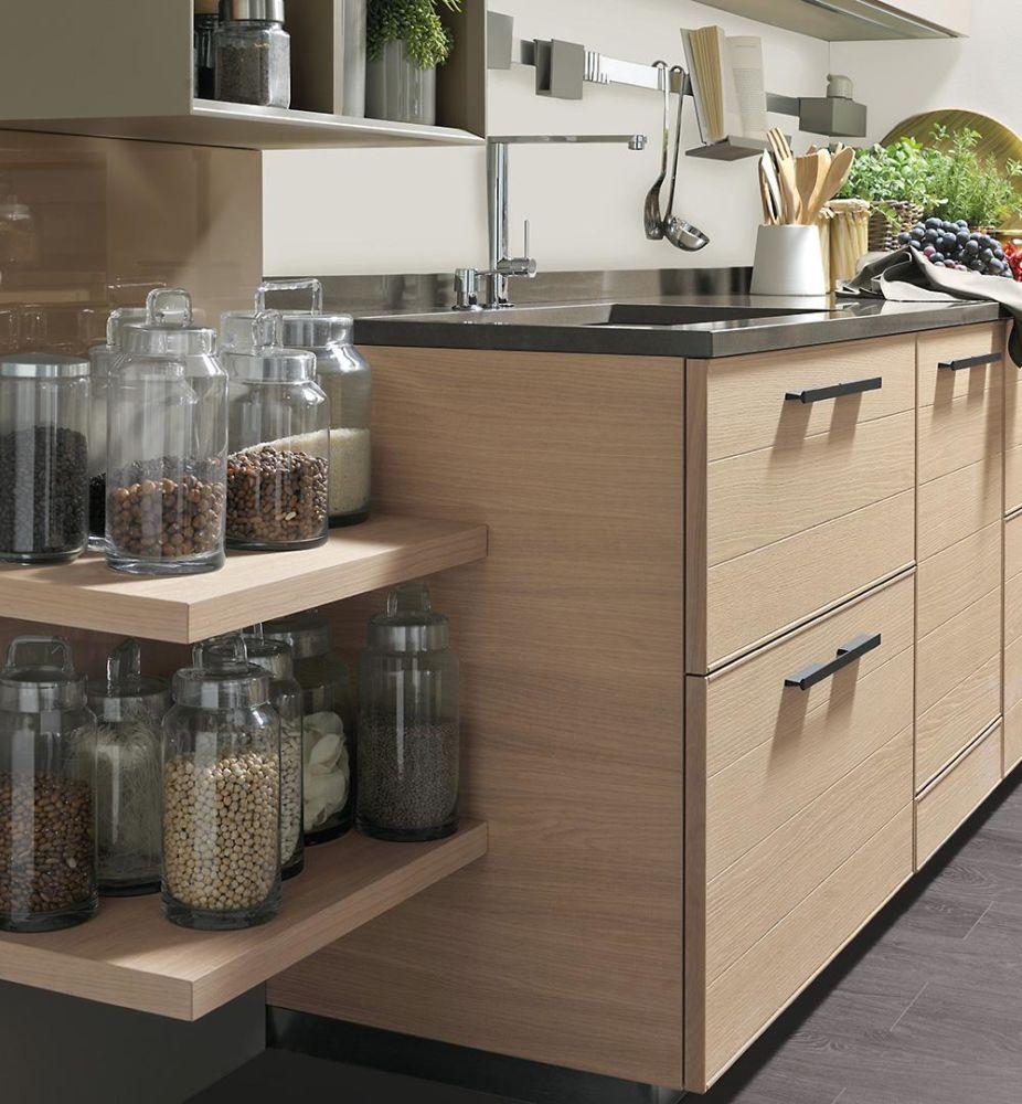 Cucina Adele Project - Lube Store Casarano