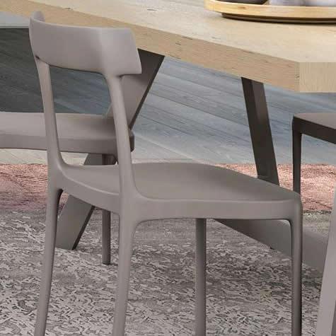 Tavoli e sedie lube a casarano lecce by abitare pesolino - Lube tavoli e sedie prezzi ...