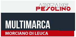 Arredamento multimarca Lecce Abitare Pesolino