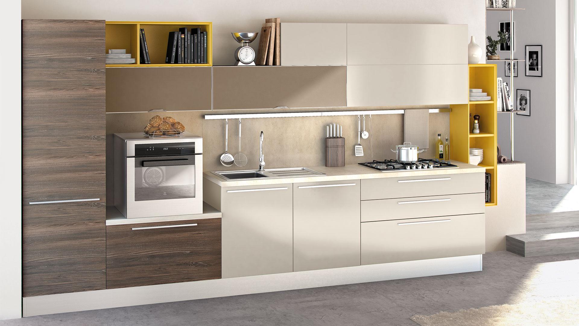 Cucina Noemi - Lube Store Casarano