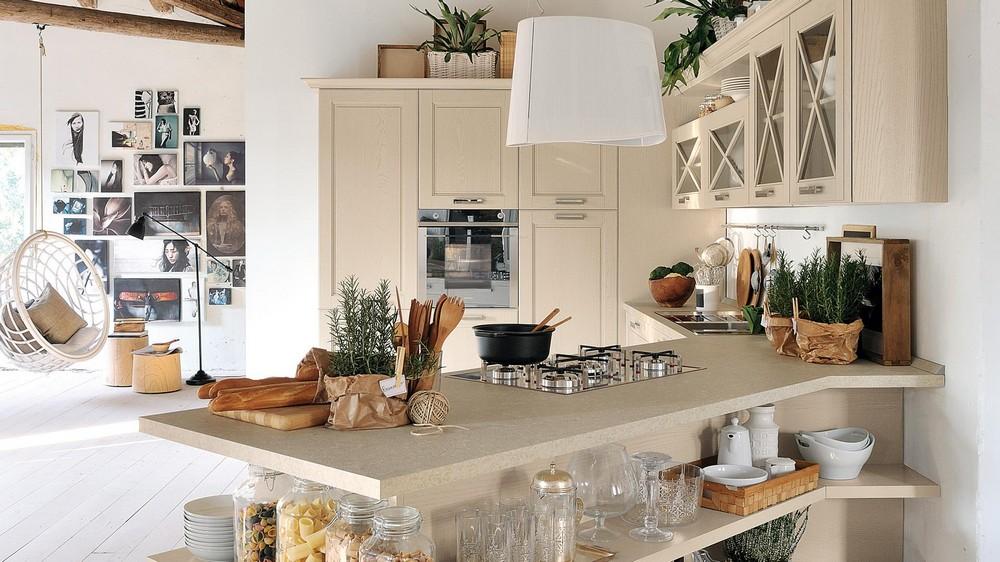 Modelli Cucine Lube - proposte cucine a marchio Lube nel Salento