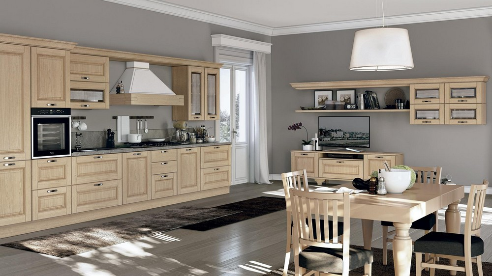 Cucina Laura Lube Lecce 4 - Lube Store Casarano