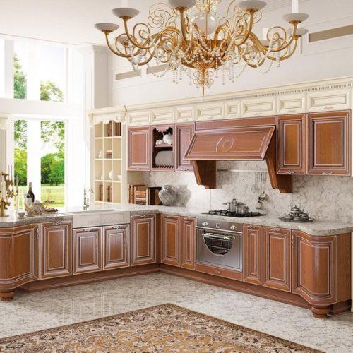 Modelli cucine lube proposte cucine a marchio lube nel for Case classiche interni