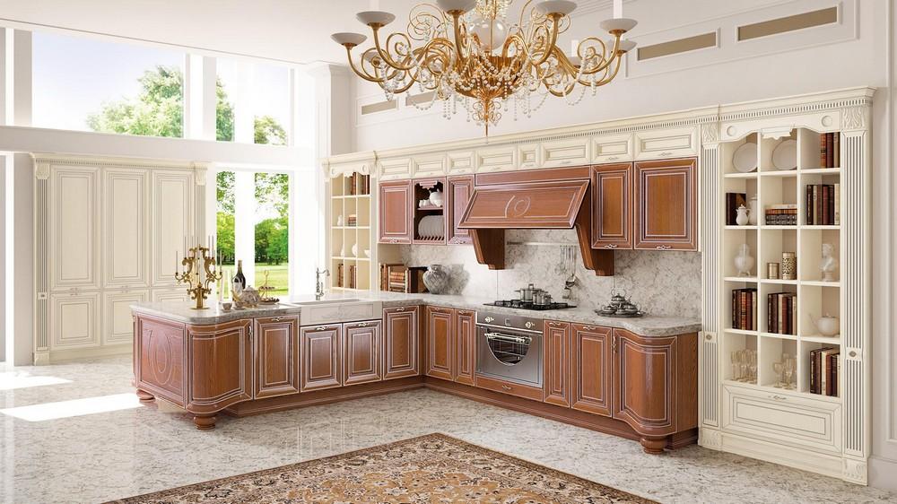 Cucina Pantheon - Lube Store Casarano