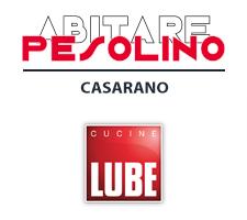 ABITARE PESOLINNO LUBE CASARANO