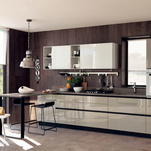 Beautiful Cucina Liberamente Scavolini Photos - Design & Ideas ...