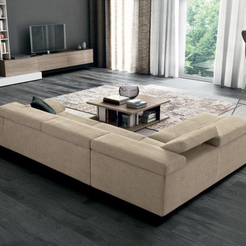 Chieto divano Febal Salento