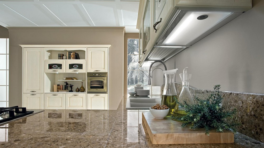 Cucina Veronica Lube Lecce