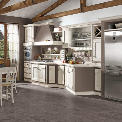 Cucina Anita Lube Collezione Borgo Antico 1