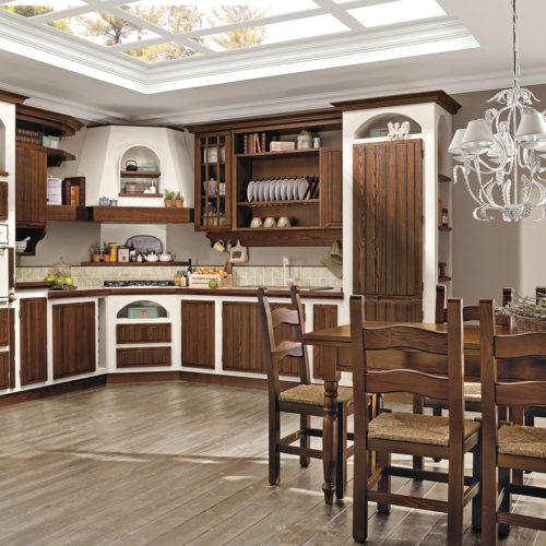 Cucina Elena Lube Collezione Borgo Antico