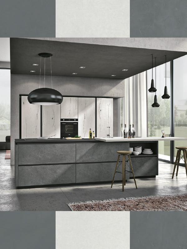 Modelli Cucine Lube - foto gallery cucine Lube Casarano ...