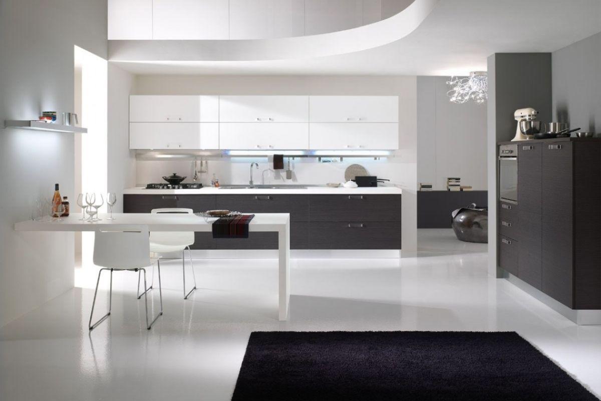 Spar Cucine Moderne.Spar Cucina Moderna Barcellona Abitare Pesolino Morciano