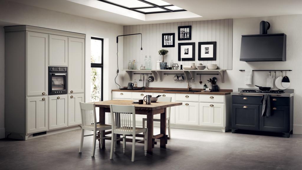Cucine Scavolini: catalogo 2016 - Abitare Pesolino