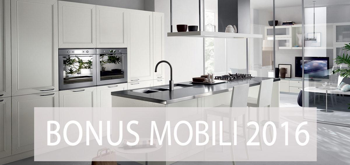 Bonus mobili uno sconto sull 39 acquisto di arredi abitare for Bonus mobili 2016