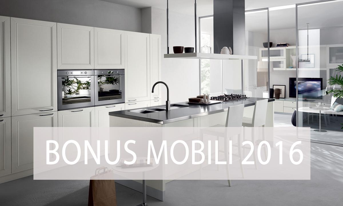 Bonus mobili uno sconto sull 39 acquisto di arredi abitare for Bonus arredi 2017