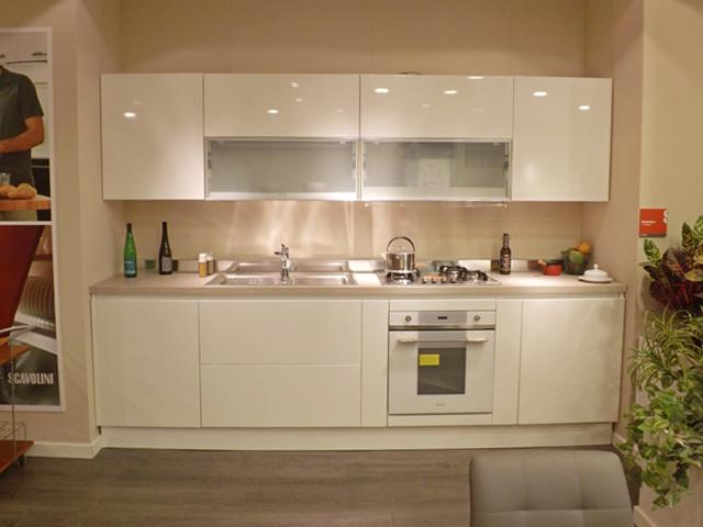 Cucina Scavolini modello Evolution – Sconto -55% - Abitare Pesolino