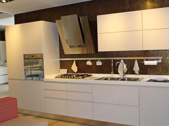 Cucina LUBE modello LINDA - Abitare Pesolino