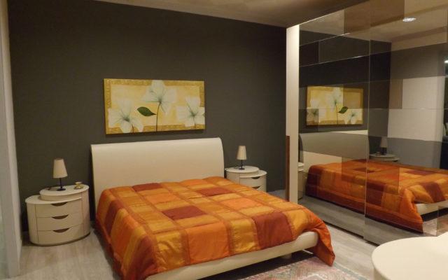 camera da letto Fazzini