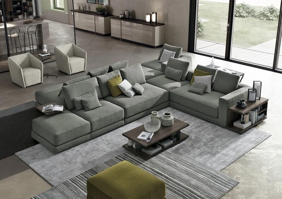 divano Febal Lecce