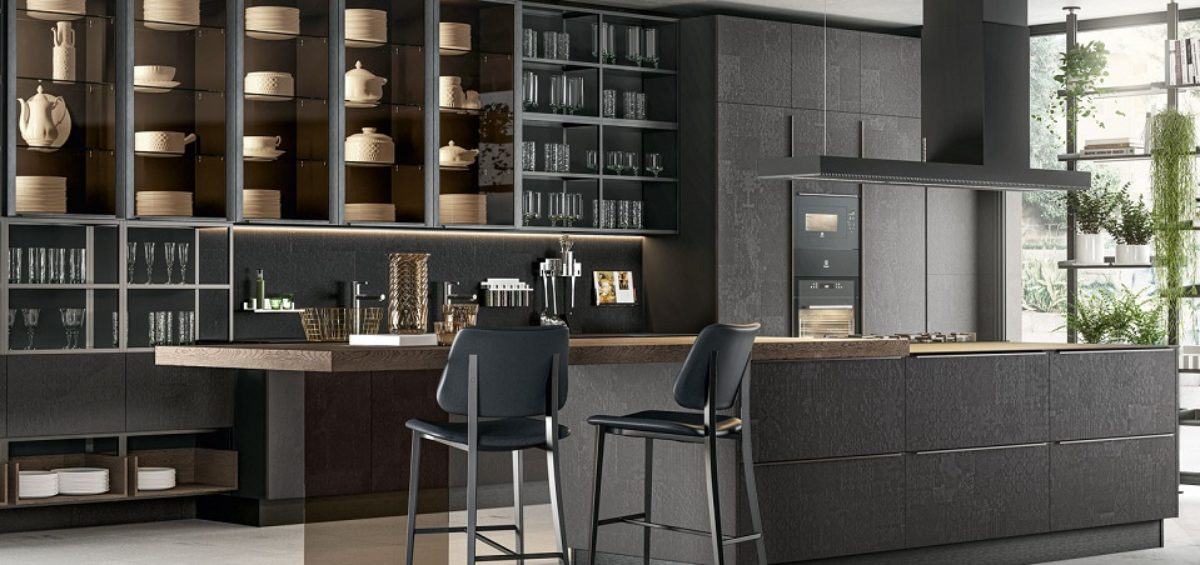 trend cucina 2021 lube